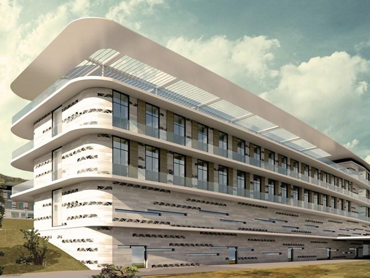 Al via i lavori dell'International Specialized Hospital of Uganda