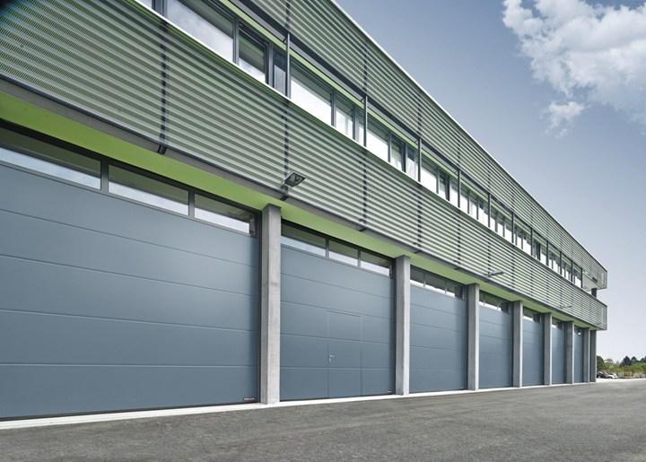 Hörmann: portoni industriali, la scelta è subordinata allo scopo