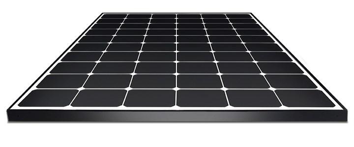 LG presenta la nuova serie di moduli a elevate prestazioni: LG NeON R