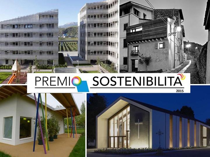 Proroga per la VII edizione del Premio Sostenibilità