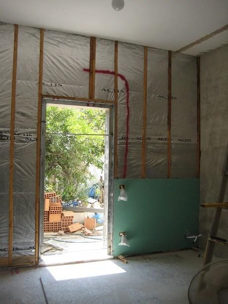 Casa Acinom: recupero di un edifico esistente a Pirri, Cagliari