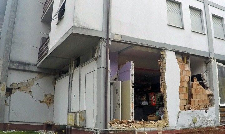 Terremoto, dall'Enea un 'kit antisismico' per pareti