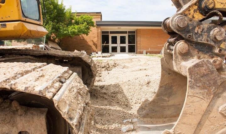 Centro Italia, al via la progettazione per 87 scuole