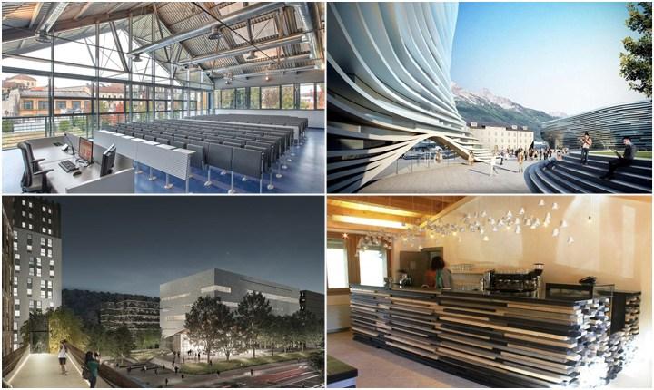 Università e laboratori urbani, la nuova vita delle caserme