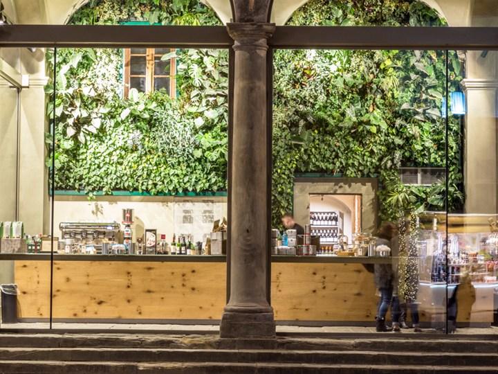 Mandarino Caffè Bistrot di Colucci&Partners