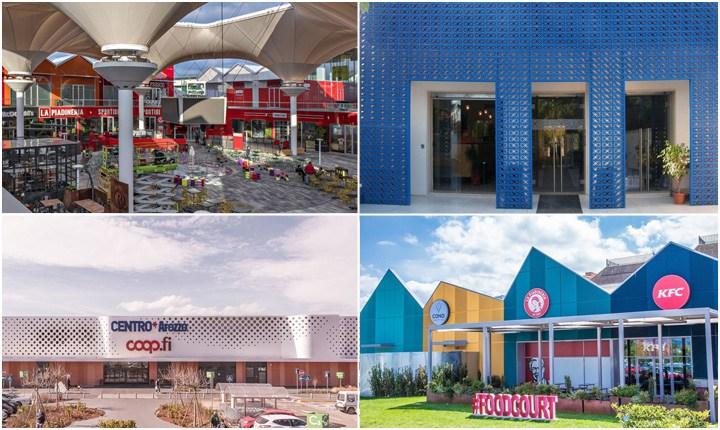 Shopping centre, sempre più green e con architetture di impatto