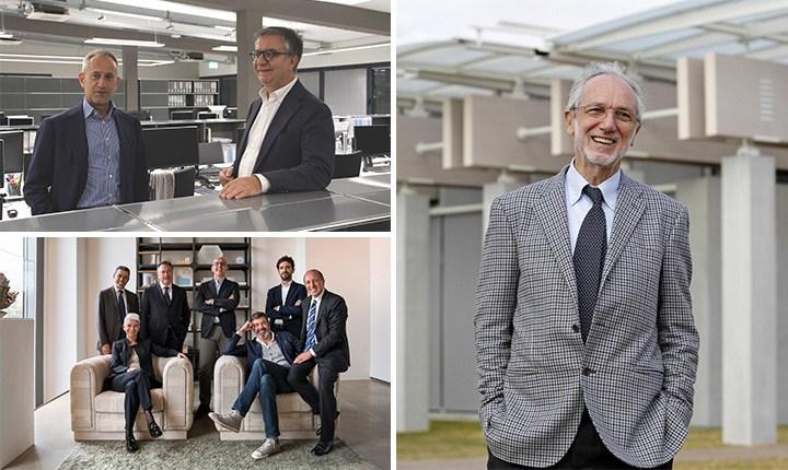 Studi di architettura in italia svelata la top 50 for Elenco studi di architettura roma