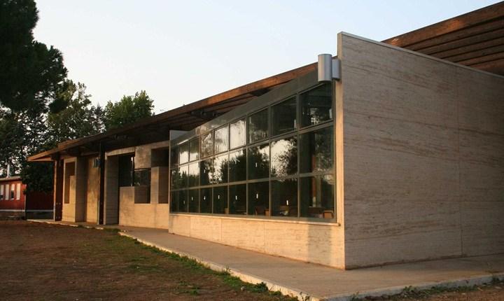 Scuola Don Filippo Rinaldi - MARS Architetti