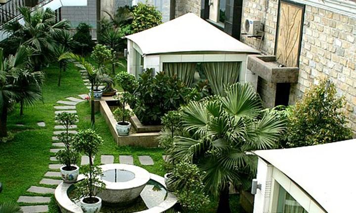Bonus verde, il nuovo incentivo per giardini e tetti verdi