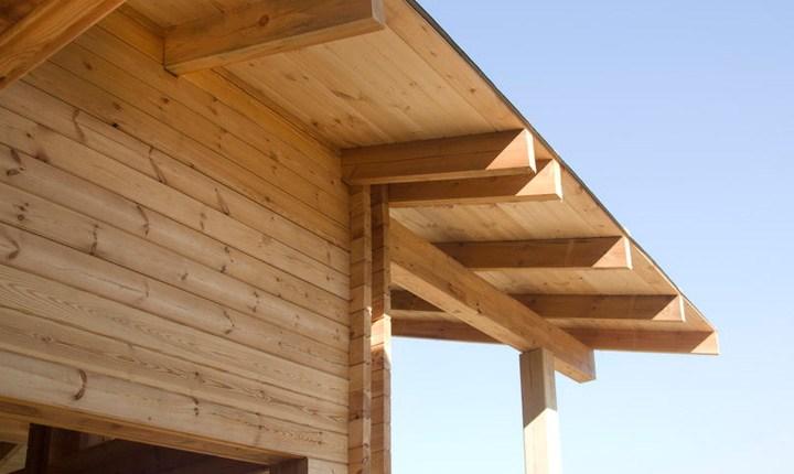 Da FederlegnoArredo un brevetto per edifici in legno antisismici