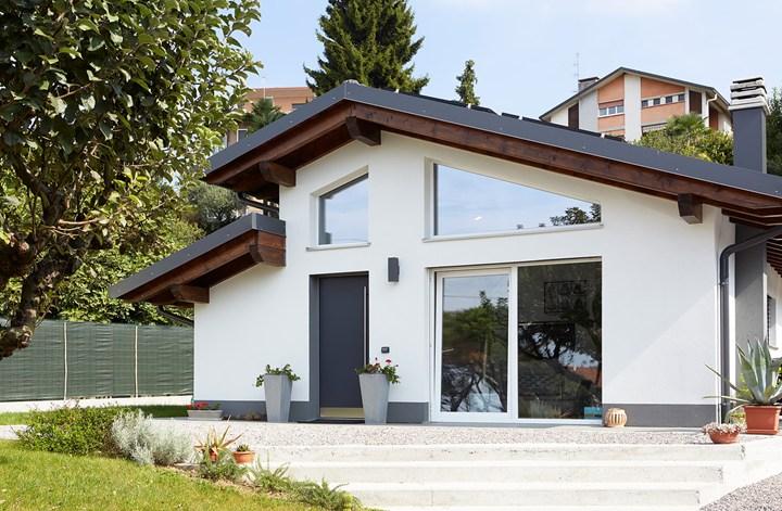 Brusa Building, grazie alla partnership con ABB, realizza case eco-logiche di prestigio