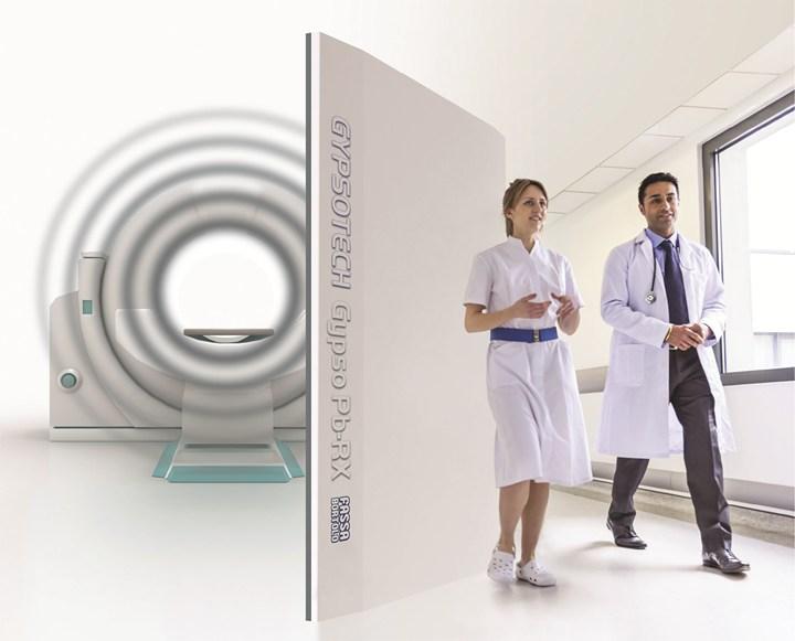 Fassa, soluzioni per ambienti sanitari e ospedalieri