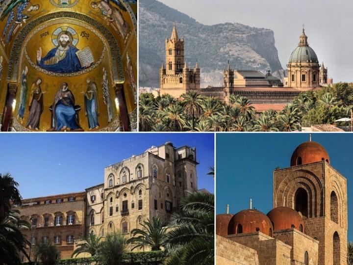 """Il concorso internazionale """"L'Itinerario AraboNormanno a Palermo"""""""
