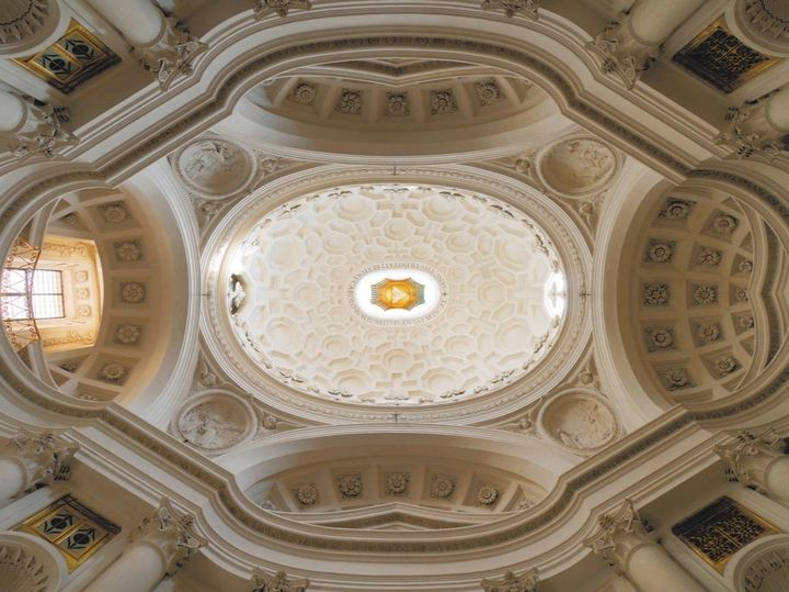 Roma celebra Francesco Borromini a 350 anni dalla morte