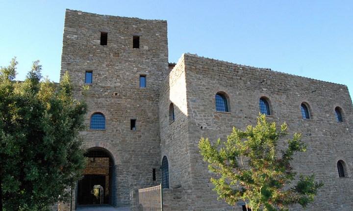 Castello di Rosciano (PE)