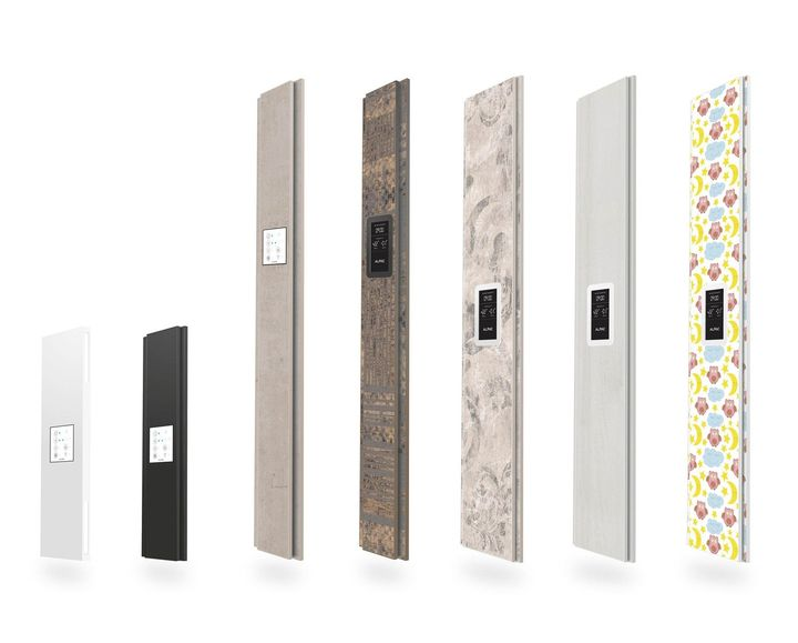 Nuove cover personalizzate ALPAC  per un ambiente a misura dei tuoi sogni