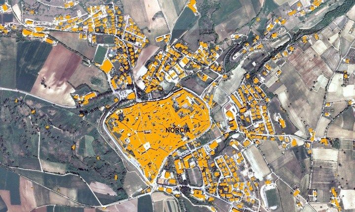 Umbria, dalla giunta il ddl per la ricostruzione post-sisma 2016
