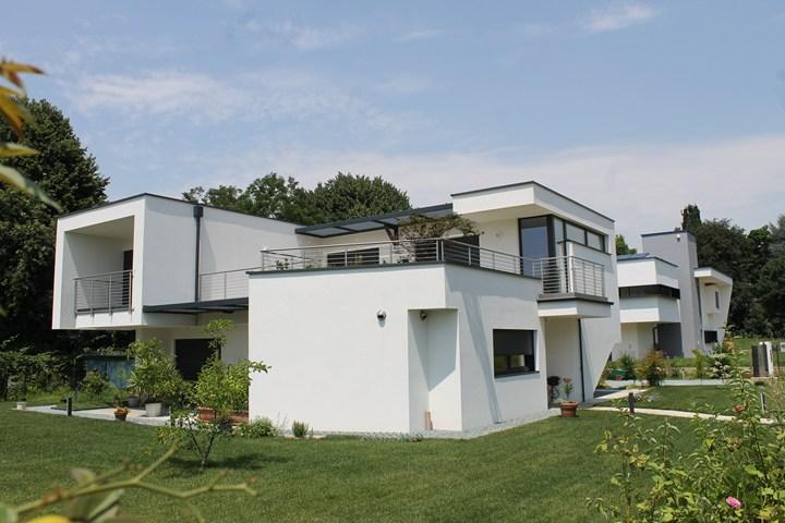 Vario Haus haus per architetture complesse