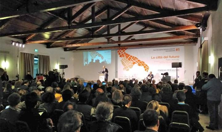 Architetti: 'le strategie per le città sono le grandi assenti dai programmi politici'