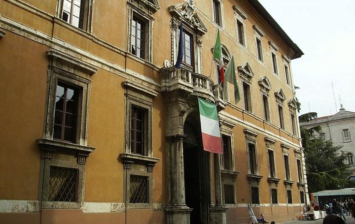 Umbria, parte l'iter del ddl per la ricostruzione post-sisma 2016