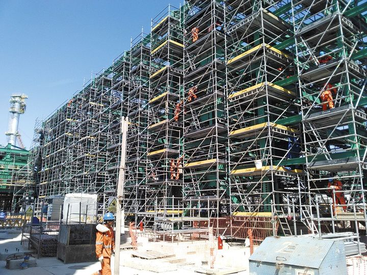 Ulma: il primo passo verso la modernizzazione di PETROPERU'