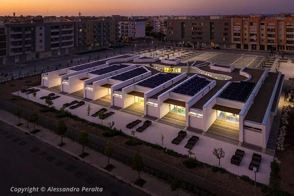 Muratura Armata POROTON per un'edilizia scolastica innovativa e sostenibile
