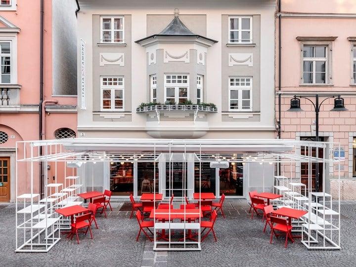 Italia&Amore: la nuova casa del Made in Italy nel cuore di Bolzano