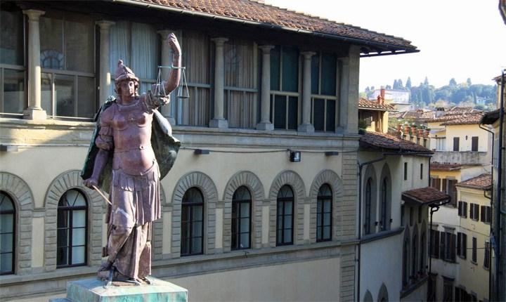 Statue e fontane storiche cittadine, Firenze - Foto: artbonus.gov.it