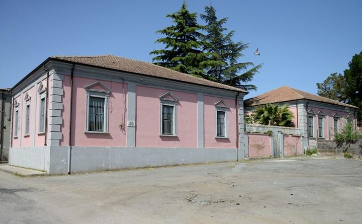 Foto: Agenzia del Demanio - ex Ufficio Agenzia delle Entrate, Mileto (VV)