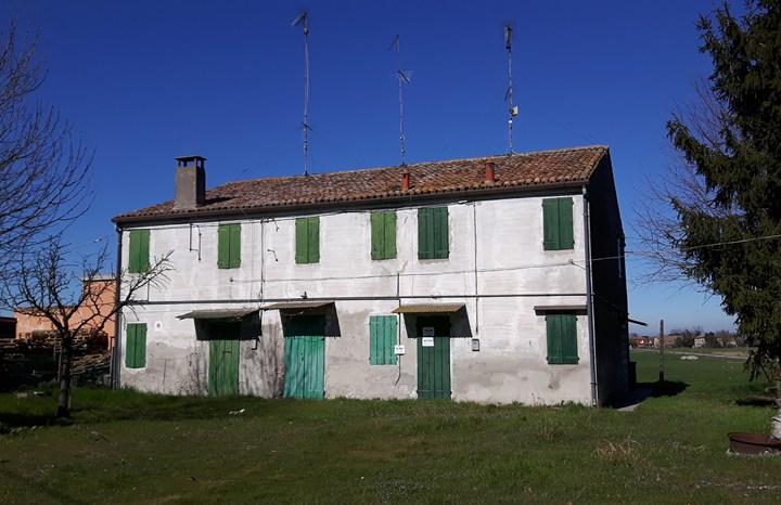 Foto: Agenzia del Demanio: Casa del Fascio, Ro Ferrarese (FE)