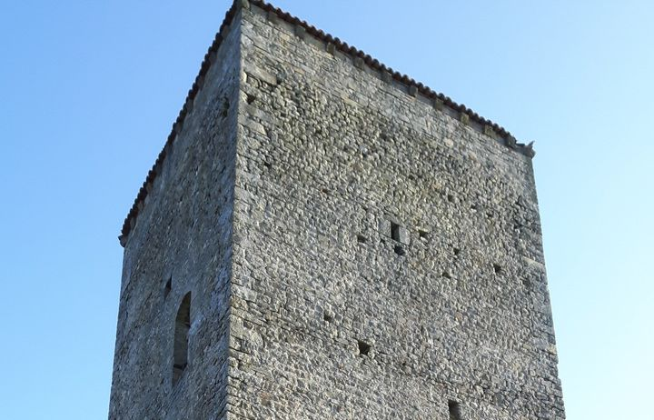 Foto: Agenzia del Demanio - Torre della Bastiglia di Serramazzoni (MO)