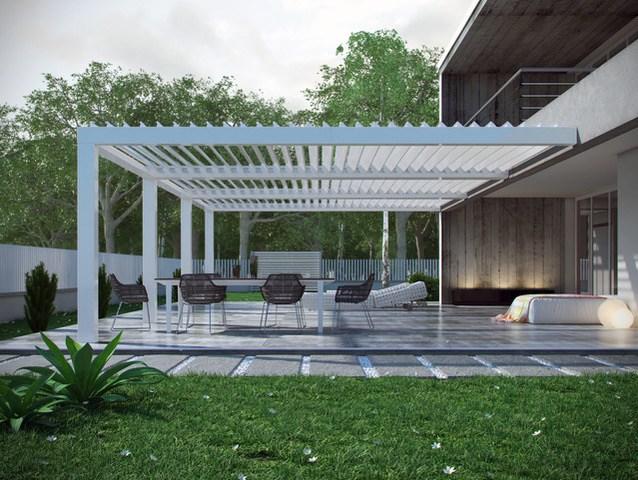 BT Group: edilizia Libera, autentica rivoluzione per vivere l'outdoor