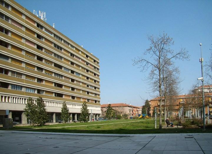 Triflex: riqualificazione di un condominio a San Giuliano Milanese