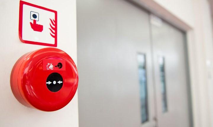 Antincendio, definite le priorità per scuole e asili nido