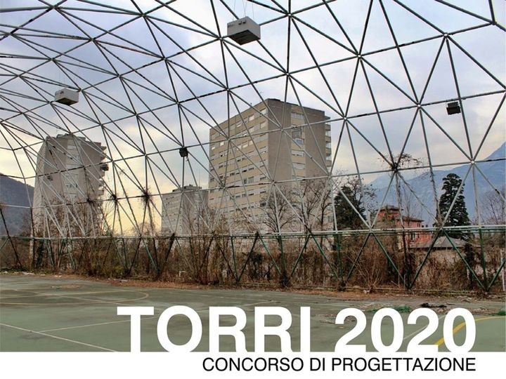 L'Istituto Trentino edilizia abitativa bandisce 'Torri 2020'