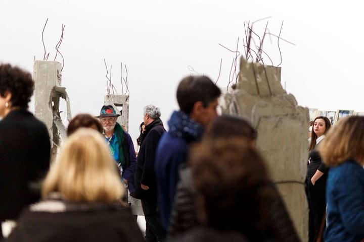 HOME BEIRUT. SOUNDING THE NEIGHBORS - photo ©Musacchio - Ianniello - Pasqualini, courtesy Fondazione MAXXI