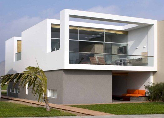 Perù: casa a Playa La Isla