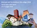 Un weekend per scoprire l'Architettura dell'Alto Adige