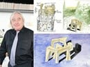 One Two Five - Steven Holl: prorogata al 27 giugno