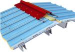 I pannelli metallici coibentati per tetti della linea TERMOCOPERTURE®