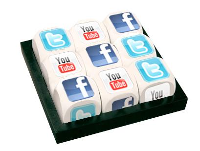 Knauf sui Social network