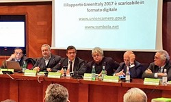 Greenitaly 2017: l'Italia punta su edilizia 'off-site', legno e innovazione