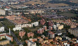 Consumo di suolo, una proposta di legge per fermarlo