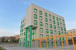 Brianza Plastica per le nuove residenze universitarie di Fisciano