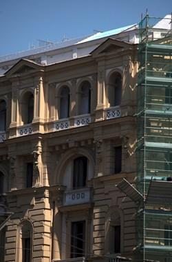 Isotec per 'I Quattro Palazzi' a Napoli