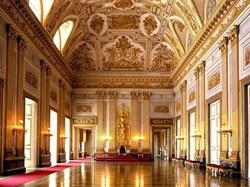 L'architettura italiana per la Divina Commedia