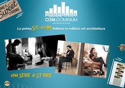 Debutta ComDominium, la prima sit-com di edilizia e architettura