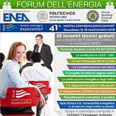Logical Soft ti invita al Forum dell'Energia a MCE