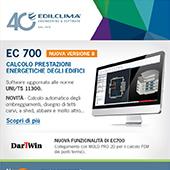 Novità software Edilclima a MCE, promo e nuovi Focus Tecnici gratuiti!