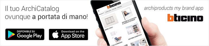 Bticino app